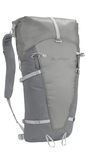 VAUDE Scopi 22 LW - Mochilas - gris